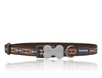 RedDingo Hundhalsband - 41-63 cm. Bredd. 25 mm