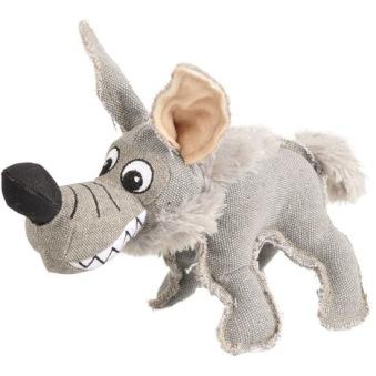 Leksak canvas hyena - hyena