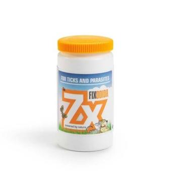 Fixodida Zx 120 tabletter - Fixodida Zx 120 tabletter