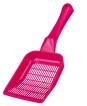 Kattspade kraftig Fin 28,5 cm - Kattspade rosa
