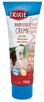 PREMIO beefpaté i tub hund, 110g - beefpate