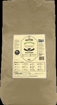 Majstor Kalkon & Ris Optimal – Kattfoder