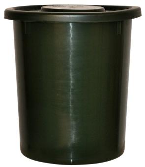 Fodertunna - Grön