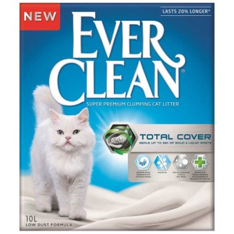 Ever Clean Total Cover - 6 L