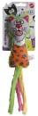 Kattleksak Crinklekatt med catnip Spot