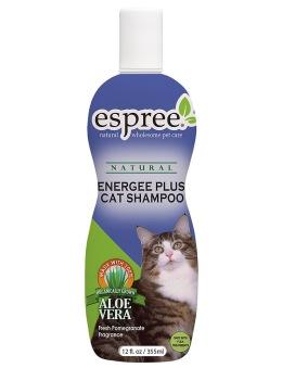 Energee Plus Cat Shampoo - Energee Plus Cat Shampoo