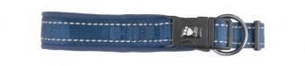 Hurtta Casual vadderat halsband - River 35-45 cm