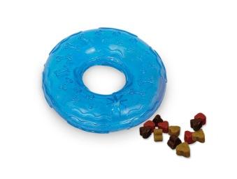 Aktiveringsring TPR, blå (10cm - Aktiveringsring