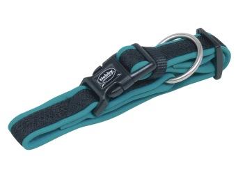 Halsband Nylon/Neopren - Mesh Preno - 25 mm, 30 x45 cm