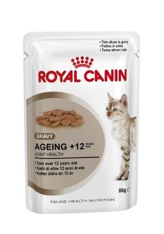 Ageing +12 Gravy - Ageing +12 Gravy 85 gr