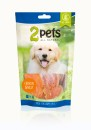 2pets Dogsnack Chicken Breast