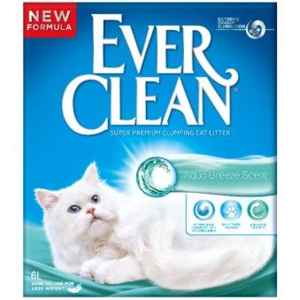 Ever Clean Aqua Breeze - Aqua Breeze 10 L