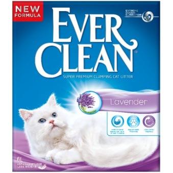 Ever Clean Fresh Lavender - Fresh Lavender 10 L