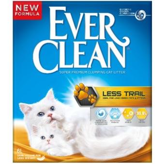 Ever Clean Less Trail