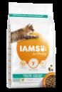 IAMS for Vitality Light in Fat med låg fetthalt för katter