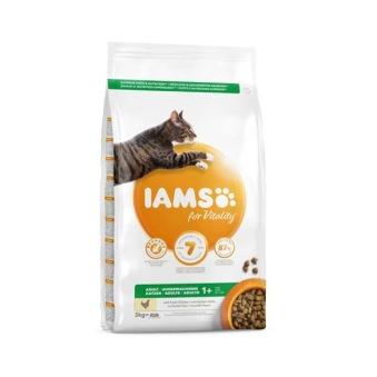IAMS for Sterilised Chicken - Adult 3 kg