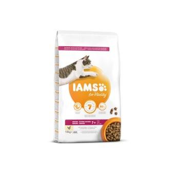 IAMS for Vitality Senior Cat - Senior 3 kg