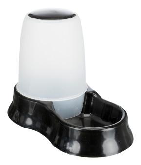 Vatten/Foderautomat plast 1,5 L - 1,5 L