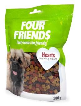 Hearts 500 gr -