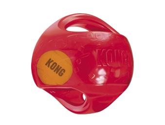 KONG - Jumbler Rund L/XL - L/XL Röd