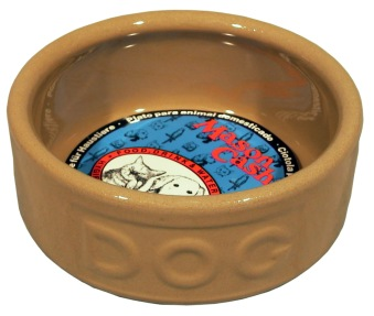 Keramikskål Dog -