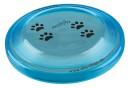 Frisbee plast bittålig ø19 cm