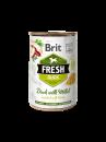 Brit Fresh Anka