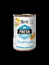 Brit Fresh Fisk