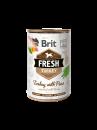 Brit Fresh Kalkon