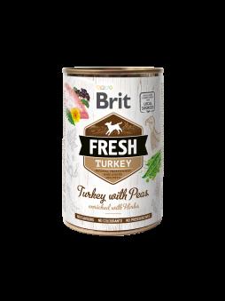 Brit Fresh Kalkon -