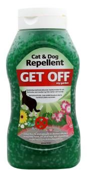 Get Off Min Trädgård avvisn - Get Off