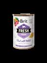 Brit Fresh Kalv