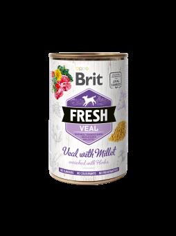 Brit Fresh Kalv -