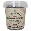 Majstor Dental Sticks Lamm 500g - Dental Sticks Lamm 500g