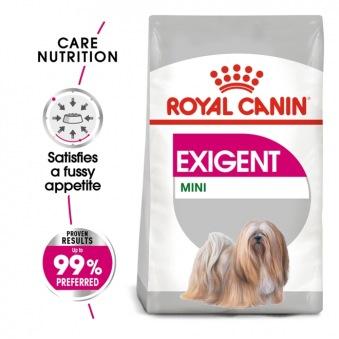 Mini Exigent - Mini Exigent 3 kg