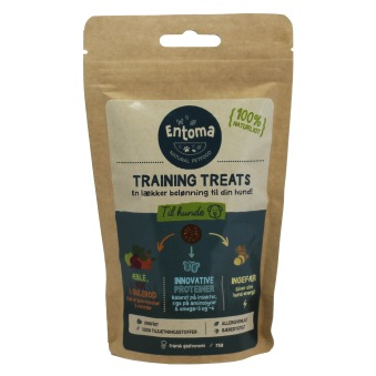 Entoma Insekt Training Treats - Entoma Insekt Training Treats