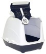 IgloToa m.filt Flip Cat Classic B - Flip Cat blå