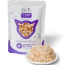 Brit Care Kitten Chicken & Cheese