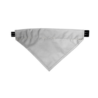 Reflekterande scarf - 10mm x 22-35cm