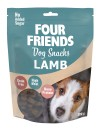 Dog Snacks Lamb