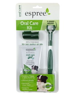 Oral Care Kit -