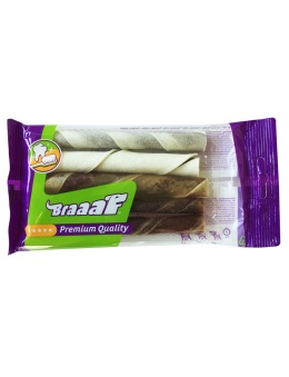 Braaaf Twisted Roll - Braaaf Twisted Roll 5-pack