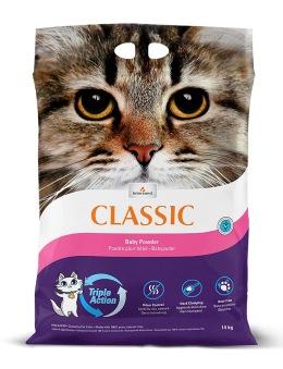 Classic Baby Powder - Classic Baby Powder 14 kg
