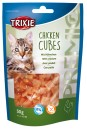 Chicken Cubes, 50 g