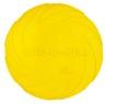 Frisbee, naturgummi flytande - Gul