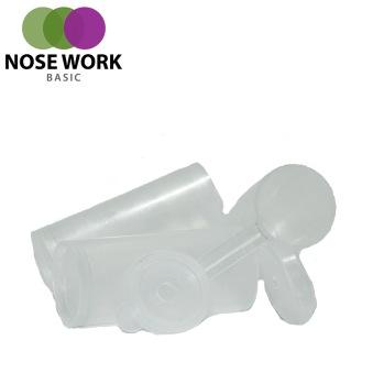 Behållare XS för Nose Work - Behållare XS