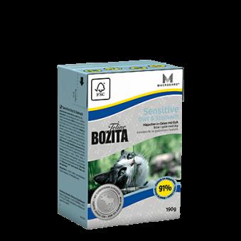 BOZITA SENSITIVE DIET & STOMACH -