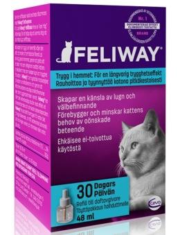 Feliway Refill till Doftavgivare - Feliway Refill