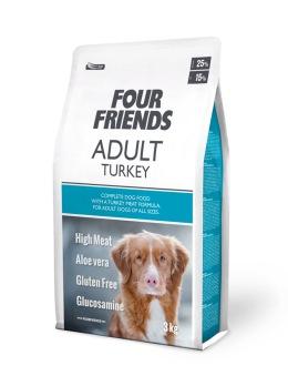 Adult Turkey - Adult Turkey 3 kg