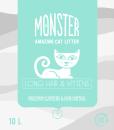 Monster Longhair/Kitten